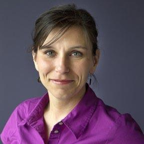 Catherine Légaré, présidente-fondatrice d'Academos Cybermentorat