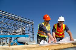 La construction et les travaux publics