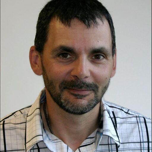 Jean-Francois Belanger.