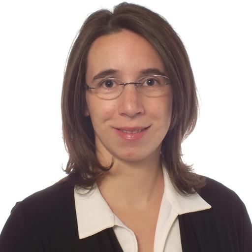 Marie-Hélène Forget.