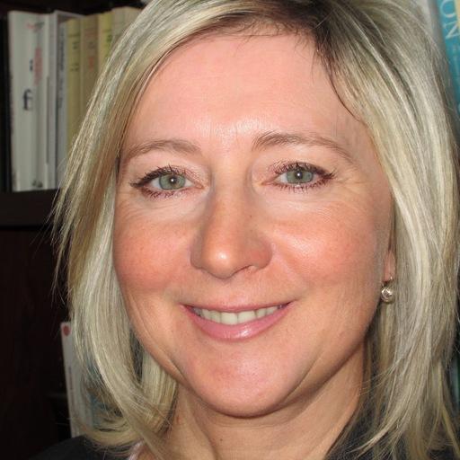 Odette Lemaire, CRHA.
