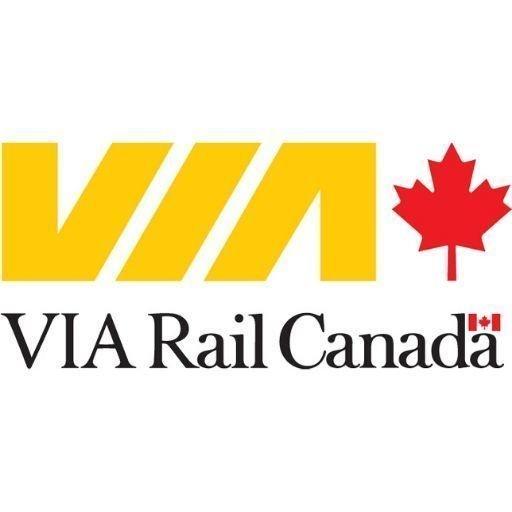VIA Rail Canada.