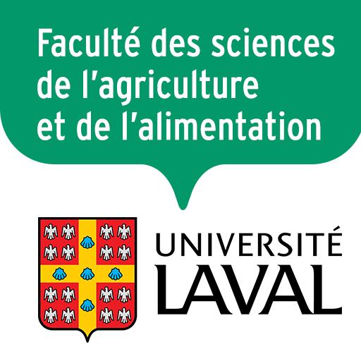 Faculté des sciences de l'agriculture et de l'alimentation - Université Laval.