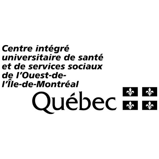 CIUSSS de l'Ouest-de-l'Île-de-Montréal.
