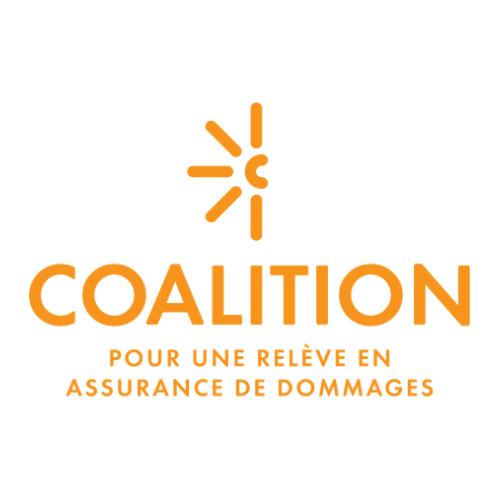 La Coalition pour une relève en assurance de dommages.