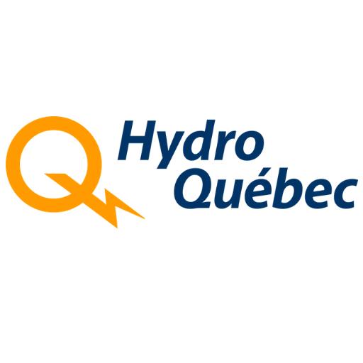 Hydro-Québec.