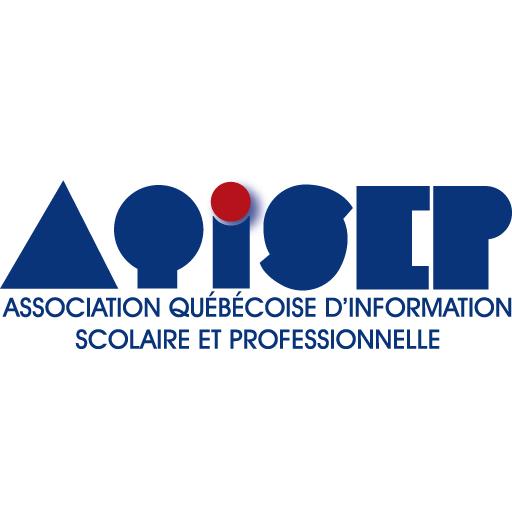 Association québécoise d'information scolaire et professionnelle (AQISEP).