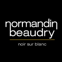 Normandin Beaudry.