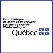 Centre intégré de santé et de services sociaux de l'Abitibi-Témiscamingue.