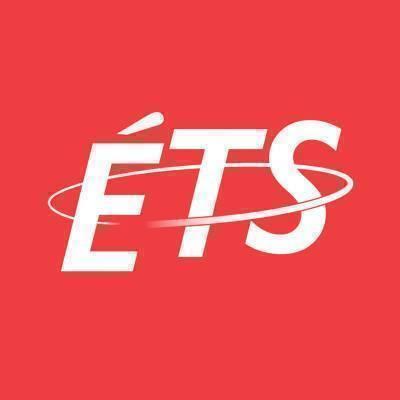 ÉTS - École de technologie supérieure.