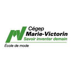 École de mode du Cégep Marie-Victorin.